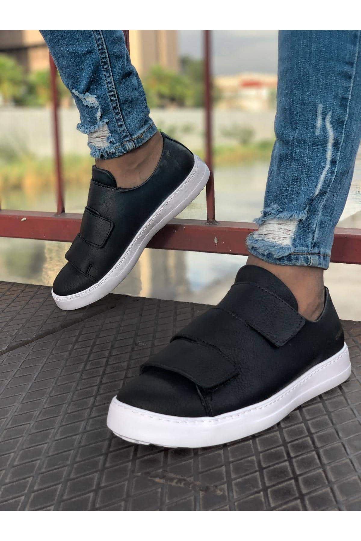 Chekich CH007 BT  Erkek Ayakkabı SİYAH
